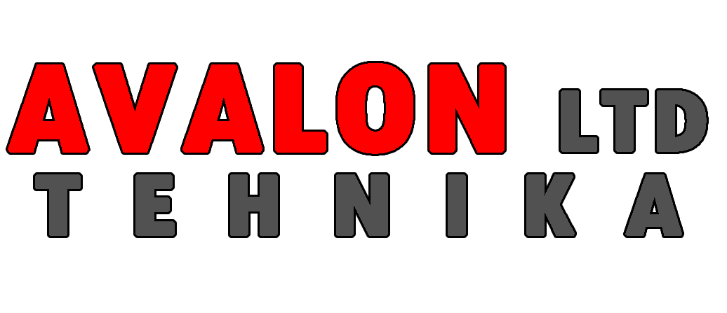 logo, avalon ltd