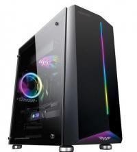 PC računari - Pin DYNAMIC *** Case NIMITZ N7, RGB LED, PSU 750W, H310CM, CPU INTEL Core i3-9100F 3.60GHz, RAM 8GB 2400MHz DDR4, SSD 250 GB RGB-Lightning, VGA NVidia GTX 1050Ti 4GB DDR5, 128bit, 2xVentilator Scarlet - Avalon ltd pljevlja