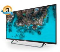 "Televizori - TESLA 40K307BF LED TV 40"" FULL HD, SLIM DLED, DVB-C/T2 - avalon ltd"
