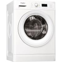 Kućni aparati-Whirlpool FWL61252W,ves masina,  FRESH CARE, 6kg,1200 obrtaja,A++, Led Plus Display,
