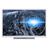 "Televizori - Toshiba 32W3864DG LED TV 32"" HD ready, smart TV, DVB-T2/C/S2, VGA, 2 x USB, 3 x HDMI, White - Avalon ltd pljevlja"