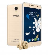 Mobilni telefoni - VIVAX SMART FUN S20 GOLD 1GB/8GB - Avalon ltd pljevlja