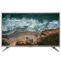 "Televizori - Tesla 32T319SH LED TV 32"" HD ready, slim DLED, DVB-T2/DVB-C/DVB-S2, Hotel mode, silver - Avalon ltd pljevlja"