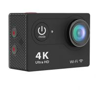 "Web i akcione kamere - EKEN H9R, 4K + daljinski upravljac!!!, Action Camera, 2"" LCD, Full HD Wifi, Camera with 4K25/ 1080P60/ 1080P60fps Video, 5MP/8MP/10MP/12MP, 1050mAh lithium battery, SDHC Class10, Black - Avalon ltd pljevlja"