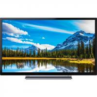 "Televizori - Toshiba 32L3863DG LED TV 32"" full HD, smart TV, DVB-T2/C/S2, VGA, 3 x HDMI, 2 x USB - Avalon ltd pljevlja"