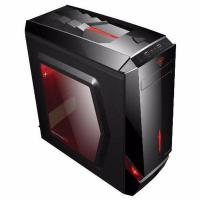 PC računari - GAME+ *** CASE DECATRON T3Z Gaming,PSU Magnum Pro 475X 950W, MB AMD F2A88X, CPU QuadCore AMD A8-7600 3.8GHz, RAM 12GB 1600MHz DDR3, HDD 2TB SATA, Radeon RX550, 2GB DDR5, 128 bit, DVD-RW + Poklon Igric - Avalon ltd pljevlja