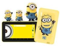 "Tableti i oprema - eSTAR Themed Tablet Minions 7"" ARM A7 QC 1.3GHz/1GB/8GB - Avalon ltd pljevlja"