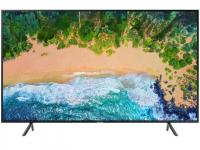"Televizori-Samsung UE40NU7112 LED TV 40"" Ultra HD smart, Smart things app, HDR 10+, DVB-T2/C/S2"