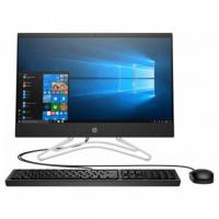 "PC računari - HP Računari HP 22-c0006ny AiO Pentium J5005/4GB/1TB/21.5""FHD  Touch/IntelUHD/NoOS/Black - Avalon ltd pljevlja"