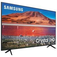 "Televizori i oprema - Samsung UE50TU7072UXXH LED TV50"" ultra HD, smart TV, Crystal displej, bez ivica - Avalon ltd pljevlja"