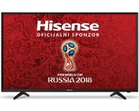 "Televizori - HISENSE 43"" HE43M2165FTS LED Full HD digital LCD TV - Avalon ltd pljevlja"