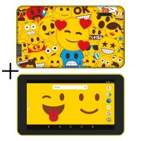 "Tableti i oprema - eSTAR Themed Tablet Emoji 7"" ARM A7 QC 1.3GHz/1GB/8GB - Avalon ltd pljevlja"