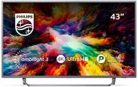 Televizori i oprema - PHILIPS TV 43PUS7303/12 4K - Avalon ltd pljevlja