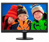 Monitori - Philips 193V5LSB2 10 TN 18.5 1366x768, 200 cd m2 - Avalon ltd pljevlja
