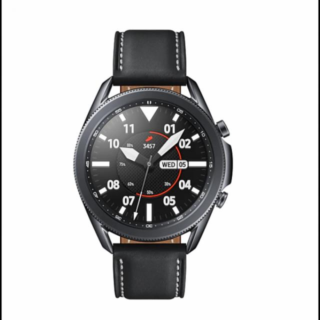 Pametni satovi i oprema - Sat Samsung R840 Galaxy Watch 3 45mm BLACK - Avalon ltd