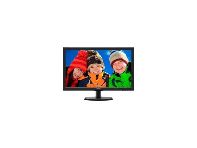 MONITORI - PHILIPS MON 22PH 223V5LSB2/10 VGA - Avalon ltd