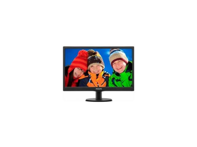 MONITORI - PHILIPS MON 19PH 193V5LSB2/10 MONITOR - Avalon ltd