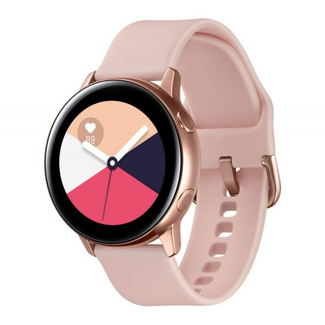 Pametni satovi i oprema - Samsung R500 Galaxy Watch Active, Gold - Avalon ltd