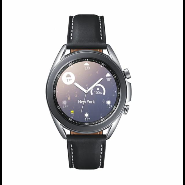 Pametni satovi i oprema - Sat Samsung R850 Galaxy Watch 3 41mm Silver - Avalon ltd