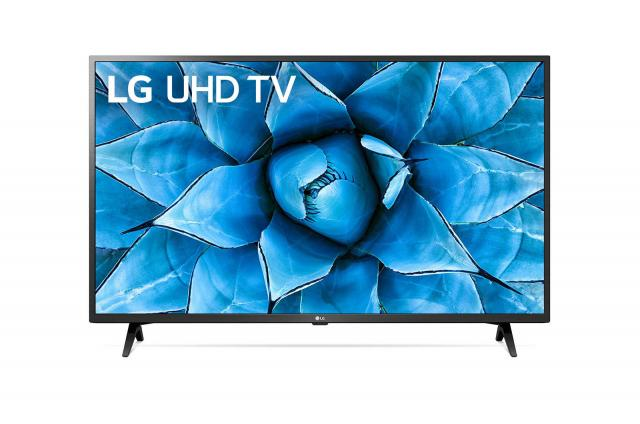 "Televizori i oprema - LG 43UN73003LC LED TV 43"" Ultra HD, WebOS smart TV, AI ThinQ, HDR10 Pro, DVB-T2/C/S2 - Avalon ltd pljevlja"