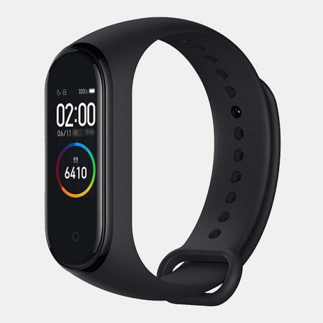Pametni satovi i oprema - MOYE SMART WATCH FIT PRO M4 SMART BAND - Avalon ltd