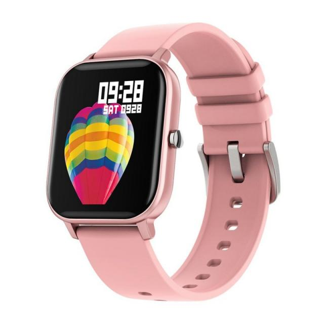Pametni satovi i oprema - MOYE SMART WATCH KRONOS PINK - Avalon ltd