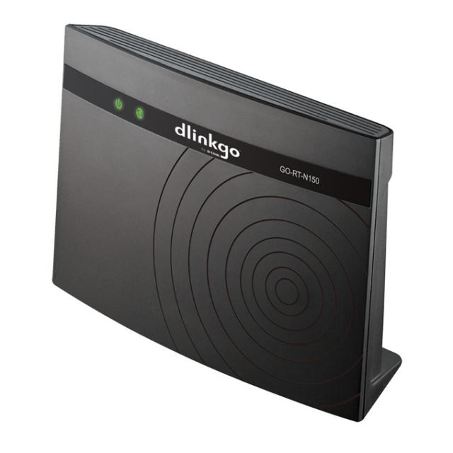 Mrežna oprema, Adapteri, AP i ruteri - WIRELESS ROUTER DLINK GO-RT-N300 - Avalon ltd