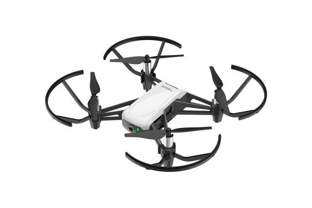 Dronovi i oprema - DJI Tello, 720p video, 5 MP Photo, 13-min Max. Flight Time, Electronic Image Stabilization - Avalon ltd