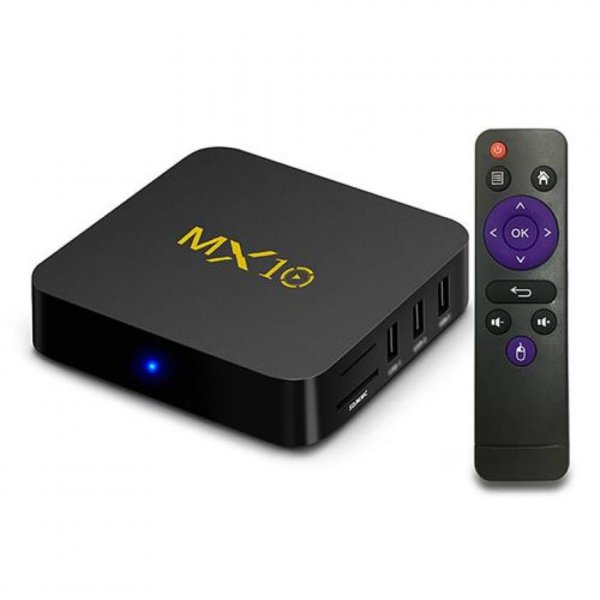 Televizori i oprema - Smart TV Box - avalon-ltd.com